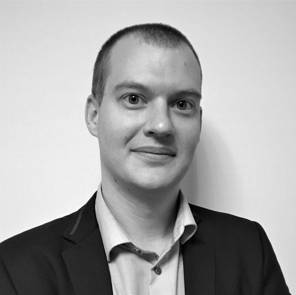 XEFI Success Story- Jérémy AUDEGEAN