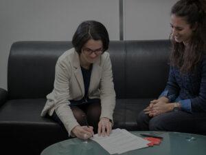signature contrat de franchise xefi